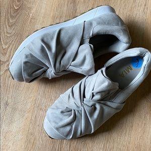 Mia Women's Zoe Fashion Sneaker 👟